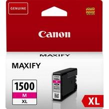 Canon Tintenpatrone PGI-1500M XL 12ml magenta