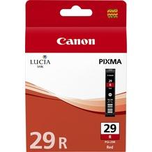 Canon Tintenpatrone PGI-29R rot