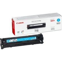 Canon Toner 716 C Cyan (ca. 1500 Seiten)