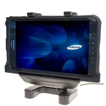 Carcomm CTDC-601 Tablet Desktop Cradle für Galaxy Tab Active SM-T360/T365