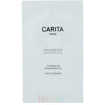 Carita Progressif Néomorphose Combleur Fond. Patch 5 x 2 Patches 10 ml