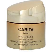 Carita Progressif Perfect Over. Mask Trio of Gold 50 ml