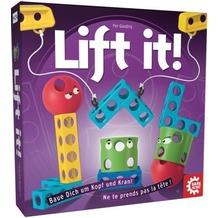 Carletto Lift It!