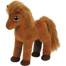 Ty Beanie Boo's Glubschi's Pferd - Gallops, 15 cm