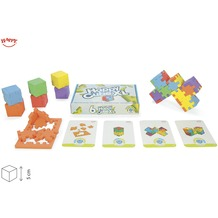 Carletto Happy Cube XL Geschenkbox