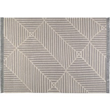 carpets&co. Teppich Irregular Fields GO-0008-03 natur 80x150