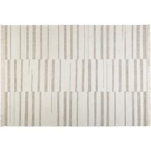 carpets&co. Teppich Skid Marks GO-0009-04 natur 80x150