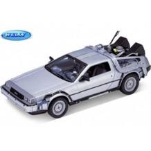 Cars & Co Company De Lorean Back to the Future Teil 1 1: