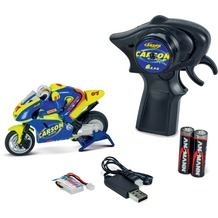 Carson RC Micro Bike 2,4 GHz RTR