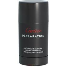 Cartier Declaration Deo Stick Alcohol Free 75 ml