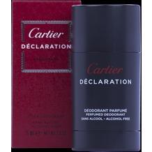 Cartier DÉCLARATION DÉODORANT STICK SANS ALCOOL  75ml