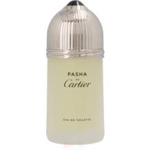 Cartier Pasha de edt spray 100 ml