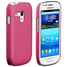 case-mate barely there für Samsung Galaxy S3 mini, pink