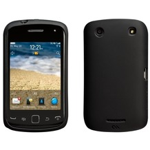 case-mate Emerge Smooth für Blackberry Curve 9380, schwarz