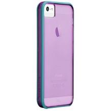 case-mate Haze für iPhone 5/5S/SE, lila-blau