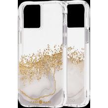 case-mate Karat Marble Case, Apple iPhone 13 mini, transparent, CM047336