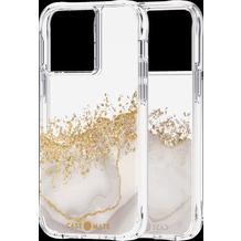 case-mate Karat Marble Case, Apple iPhone 13 Pro, transparent, CM046688