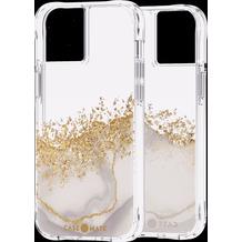 case-mate Karat Marble Case, Apple iPhone 13, transparent, CM046776