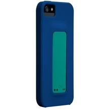 case-mate Snap für iPhone 5/5S/SE, blau-grün