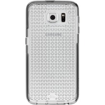 case-mate Tough Air Case Samsung Galaxy S6 transparent/schwarz