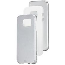 case-mate Tough Cases Samsung S6 silver