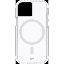 case-mate Tough Clear Plus MagSafe Case, Apple iPhone 13 mini, transparent, CM046840