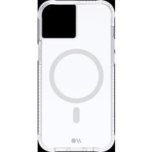 case-mate Tough Clear Plus MagSafe Case, Apple iPhone 13, transparent, CM046756
