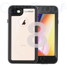 CASEPROOF Pro for iPhone 7/8 schwarz