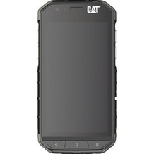 Caterpillar CAT S31, Dual-SIM