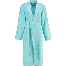 cawö Bademantel Kimono mint 36