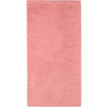 cawö Duschtuch rouge 70 x 140 cm