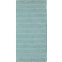 cawö Duschtuch soft-türkis 80 x 160 cm