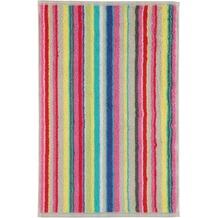 cawö Gästetuch multicolor 30 x 50 cm