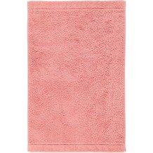 cawö Gästetuch rouge 30 x 50 cm