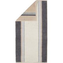 cawö Handtuch sand 50 x 100 cm