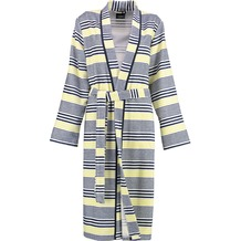 cawö Kimono marine-gelb 36