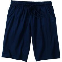 Ceceba Pyjama-Hose, kurz Navy 46/XS