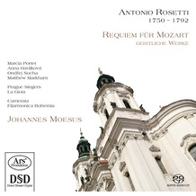 Cellosonaten op.5 1 & 2/op.69, SACD
