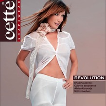 Cette Shaping REVOLUTION Angel SMALL