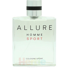 Chanel Allure Homme Sport Cologne Edc Spray 150 ml