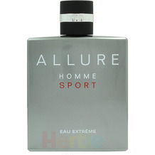 Chanel Allure Homme Sport Eau Extreme edp spray 150 ml