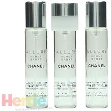 Chanel Allure Homme Sport giftset 60 ml