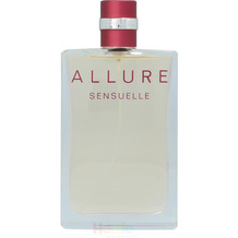 Chanel Allure Sensuelle Edt Spray 100 ml