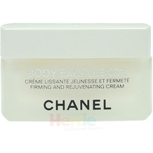 Chanel Body Excellence Cream Firming And Rejuvenating - Smoothing, Anti Aging And Firming, Körpercreme 150 ml