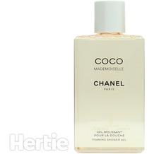 Chanel Coco Mademoiselle foaming shower gel 200 ml