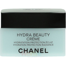 Chanel Hydra Beauty Creme Normal To Dry Skin/Hydration Protection Radiance 50 gr