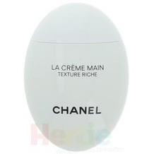 Chanel La Creme Main Texture Riche Handcreme 50 ml