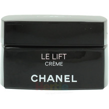 Chanel Le Lift Creme Firming - Anti Wrinkle - For Face And Neck - Day/Night Cream 50 gr