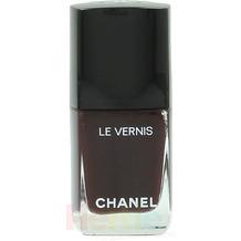 Chanel Le Vernis Longwear Nail colour #18 Rouge Noir 13 ml