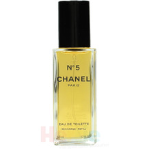 Chanel No 5 edt spray refill 50 ml